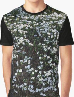 my garden: aesthetic flora Graphic T-Shirt