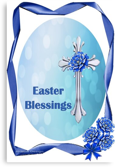 Easter Blessings (1641 Views) by aldona