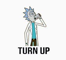 Turn up Rick Unisex T-Shirt
