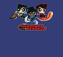 The Powerpuff Benders Unisex T-Shirt