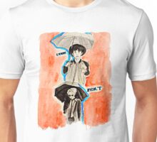 Two Melodies Unisex T-Shirt