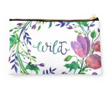Lakeside New: Wild Studio Pouch