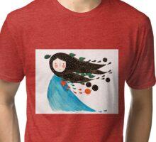 Winds Tri-blend T-Shirt