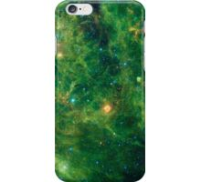 Green Space iPhone Case/Skin