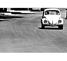 Classic Bug Photographic Print