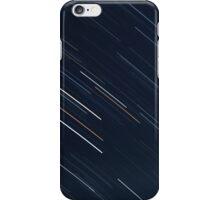 Star Streaks iPhone Case/Skin