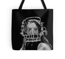 i want to play a game Tote Bag
