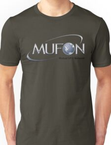 mufon reloaded Unisex T-Shirt