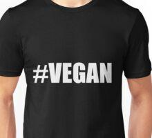 #vegan Unisex T-Shirt