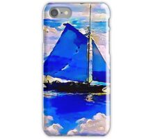 Astral Voyage  iPhone Case/Skin