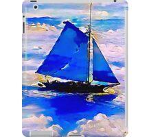 Astral Voyage  iPad Case/Skin