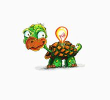 A Bright Turtle Unisex T-Shirt