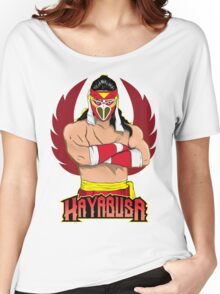 Hayabusa FMW Forever  Women's Relaxed Fit T-Shirt