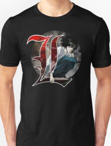 Light Death Note T-Shirt