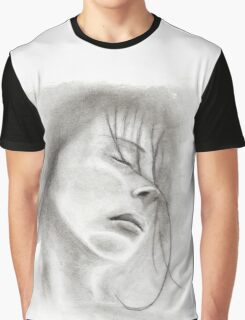 Clouded Mind Graphic T-Shirt