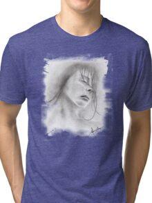 Clouded Mind Tri-blend T-Shirt