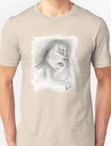 Clouded Mind Unisex T-Shirt