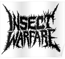 Insect Warfare Poster