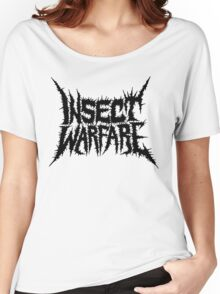 Insect Warfare Women's Relaxed Fit T-Shirt