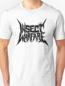 Insect Warfare Unisex T-Shirt