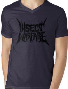 Insect Warfare Mens V-Neck T-Shirt