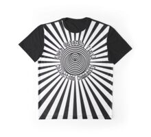 LOVCC Vortex Graphic T-Shirt