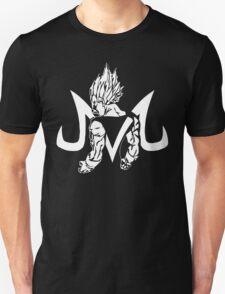Back Majin Vegeta T-Shirt