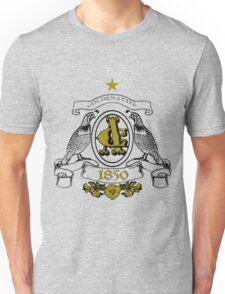 Cali Quail  Unisex T-Shirt