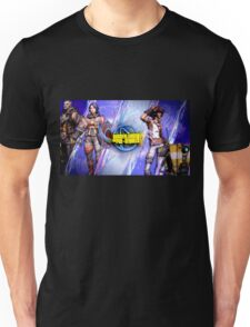 Borderlands The Pre-Sequel Unisex T-Shirt