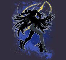 Super Smash Bros. Bayonetta (Default) Silhouette Unisex T-Shirt