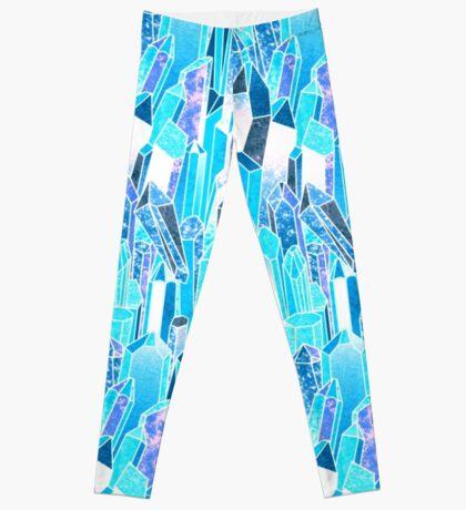 Crystals 3 Leggings