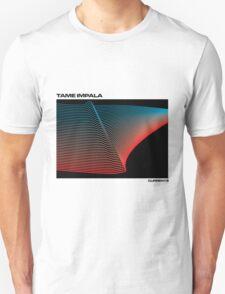 TAME IMPALA CURRENTS T-Shirt