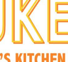Luke Cage's Bar, Hell's Kitchen Sticker
