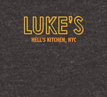 Luke Cage's Bar, Hell's Kitchen Unisex T-Shirt