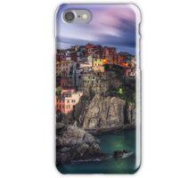 Manarola Magic iPhone Case/Skin