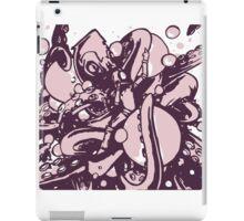 KA Bantu iPad Case/Skin