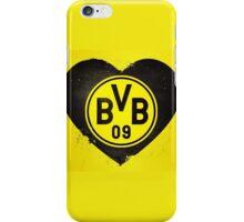 LOVE BVB iPhone Case/Skin