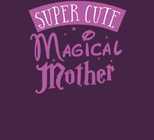 Super cute Magical mother Womens Fitted T-Shirt