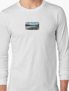 Landscapes Long Sleeve T-Shirt