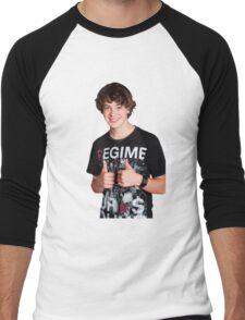 thumbs up! :) Men's Baseball ¾ T-Shirt