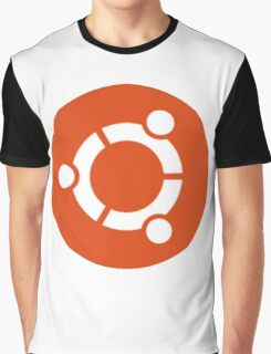 ubuntu Graphic T-Shirt