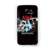 Niggaz Wit Attitudes N.W.A Samsung Galaxy Case/Skin