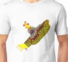 Yellow Submarine Unisex T-Shirt