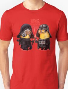 Bad Guys T-Shirt