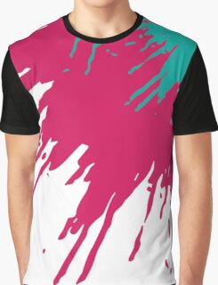 Splat! Graphic T-Shirt