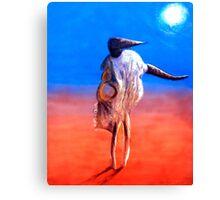 Aries 2 - enhanced Canvas Print