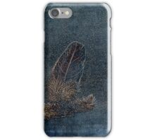 Feather and Down iPhone Case/Skin