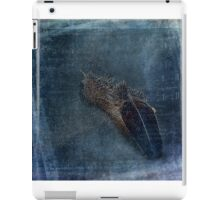 Flocking Feathers iPad Case/Skin