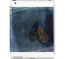 Touch of a Feather iPad Case/Skin