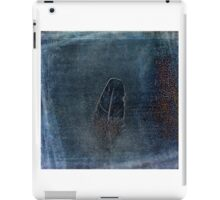 Shaken Feather iPad Case/Skin